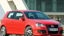 VW Golf GTI 30th Anniversary Limited Edition