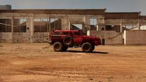 Paramount Group Marauder armored vehicle, 1024, 27.06.2011