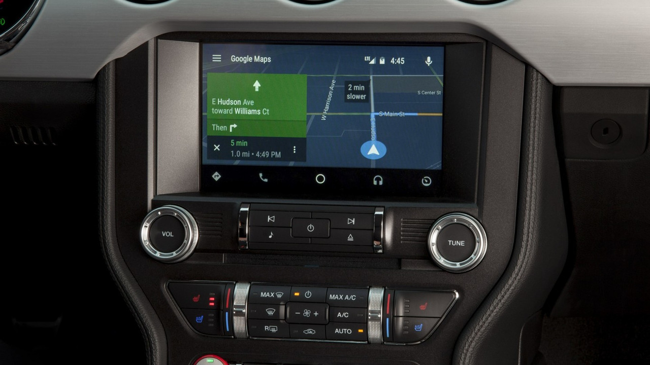 ford sync 3 update brings android auto and apple carplay autos post. Black Bedroom Furniture Sets. Home Design Ideas