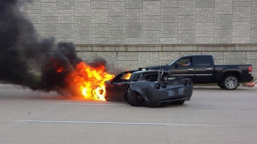 800-whp Corvette driver and passenger miraculously survive 150-mph crash [video]