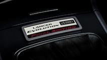 First 2015 Mitsubishi Lancer Evolution Final Edition