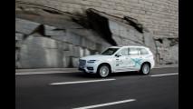 Volvo e Uber insieme per la guida autonoma