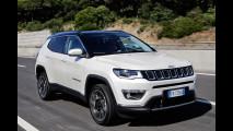 Nuova Jeep Compass, quanto costa e a chi conviene