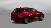 Nuova Mazda CX-5 010