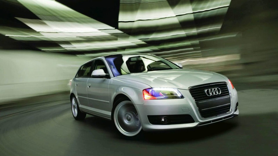 Audi wants diesel option in most of its U.S. lineup by 2015