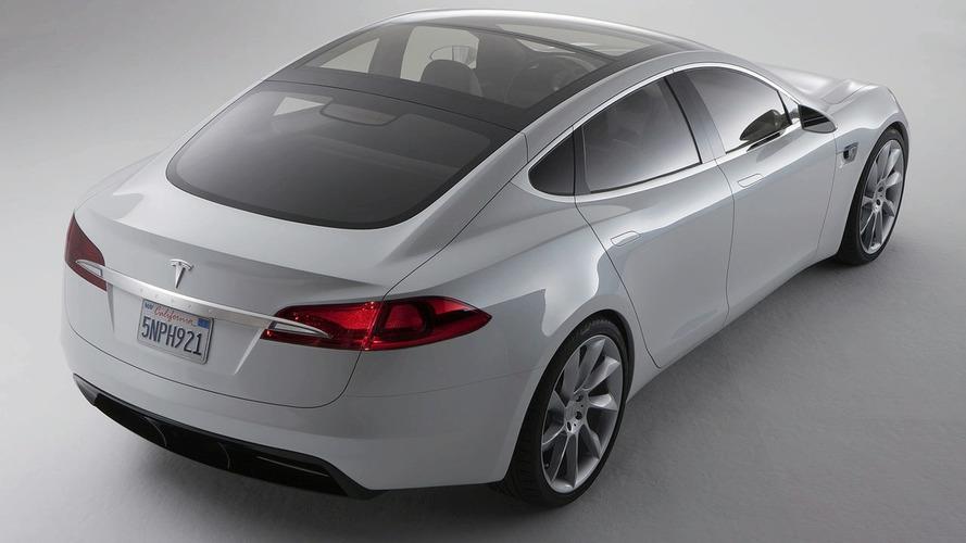 Tesla Model S Receives 500 Orders in First Week