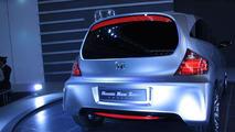 Honda New Small Concept live at 2010 New Delhi Auto Expo - 1200 - 05.01.2010