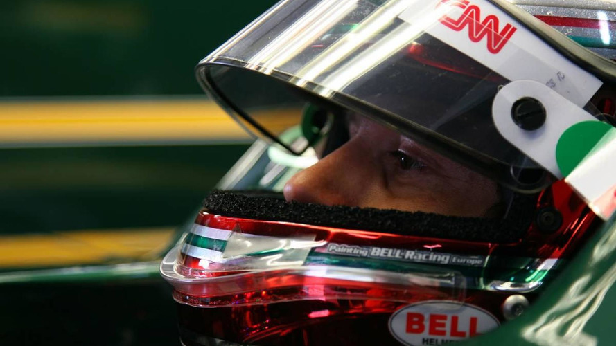 Trulli pushes for perfect Monaco record