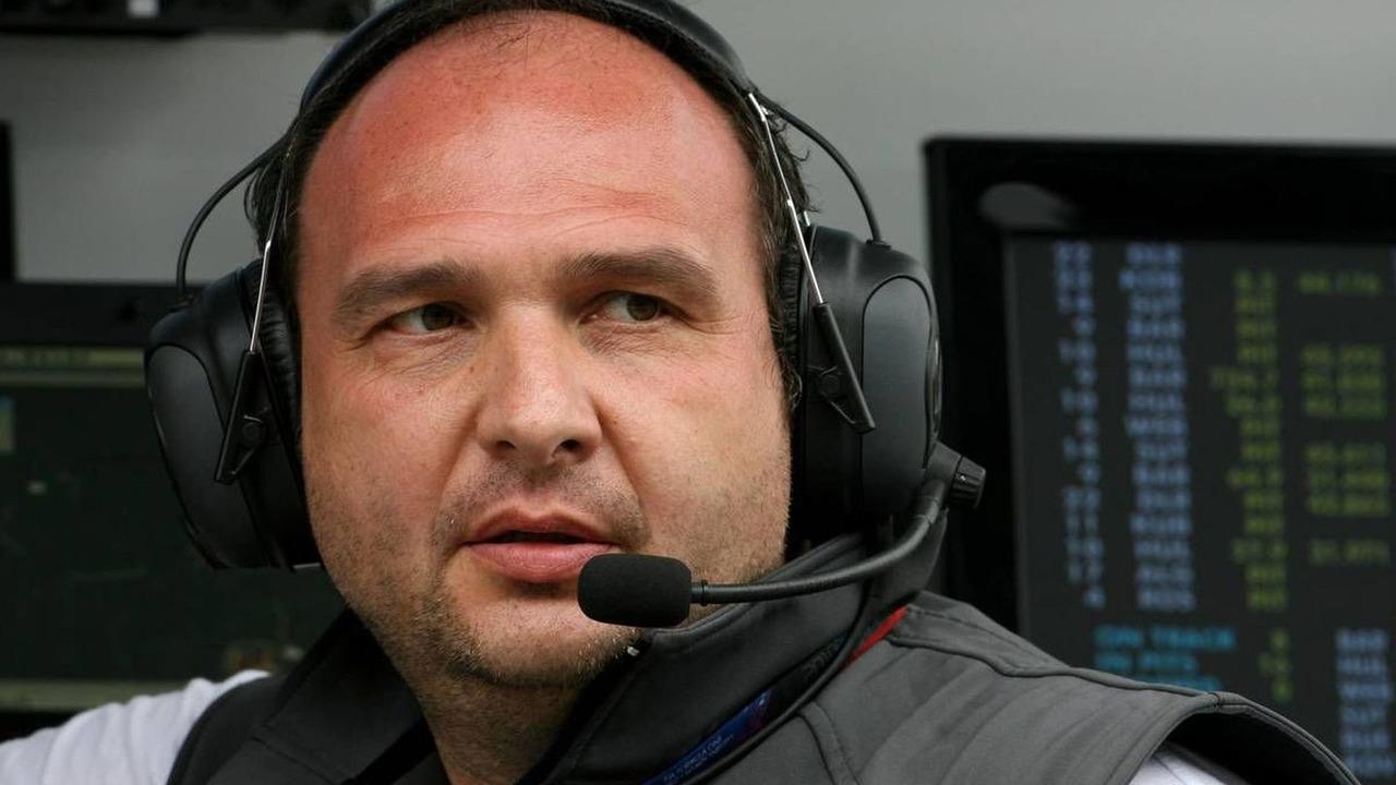 Colin Kolles (GER), Hispania Racing Team, Team Principal, Australian Grand Prix, 26.03.2010 Melbourne, Australia