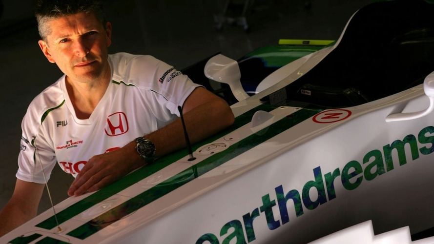Nick Fry *marginalised* in Brawn's post-Honda era