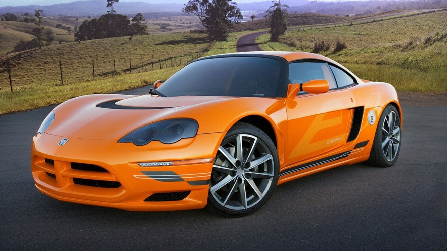 Dodge Circuit EV Unveiled