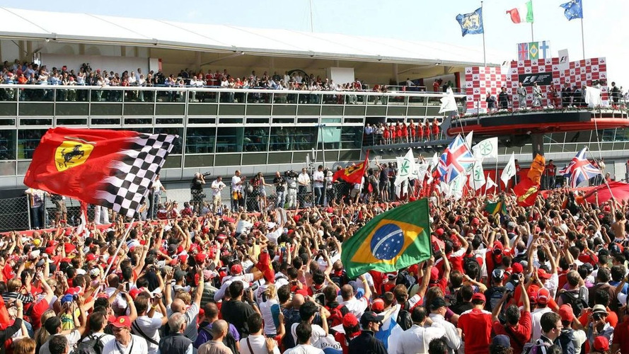 Now Monza wants GP contract through 2021