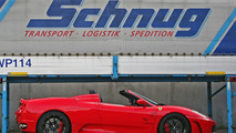 Wimmer RS Program for Ferrari 430 Scuderia 16M Spider