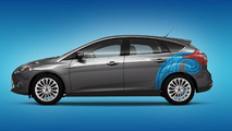 2012 Ford Focus Tattoos - 12.23.2010
