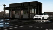 Avus Performance BMW M3 E92