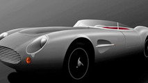Evanta Barchetta production version teaser