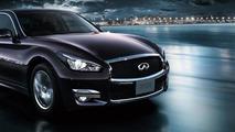 2015 Nissan / Infiniti Fuga (JDM spec)