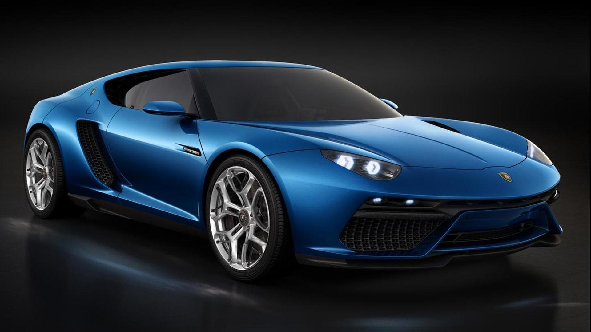 Lamborghini Will Forego Electric Sports Cars As Long As Possible - Sports cars lamborghini
