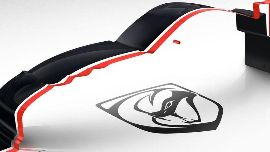 Chrysler teases 11 MOPAR-ized vehicles for SEMA