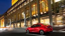 Mazda2 Sedan