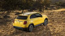 2016 Fiat 500X (US-spec)