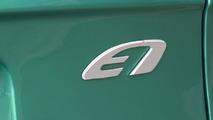 BMW E1 10.12.2012