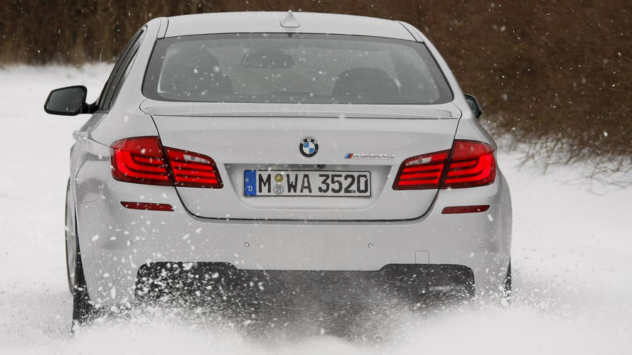 BMW M to remain faithful to rear-wheel drive