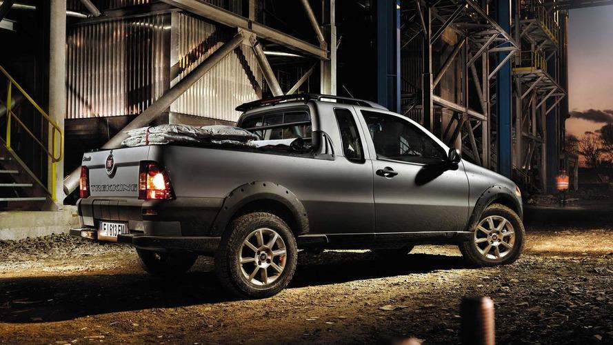 Fiat Strada headed to Europe