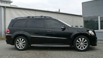 Mercedes GL Class by ART Tuning