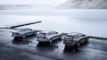 Volvo V90 Cross Country by Polestar