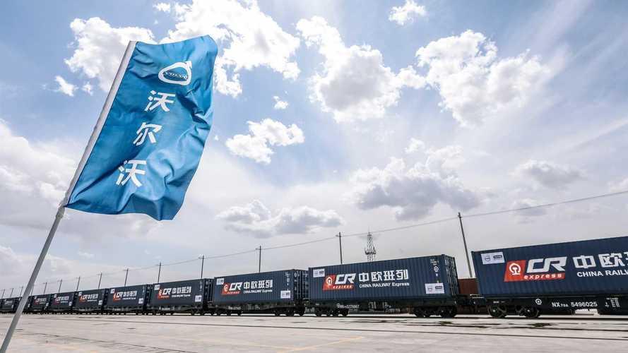 La Chine ouvrira son marché automobile aux constructeurs étrangers