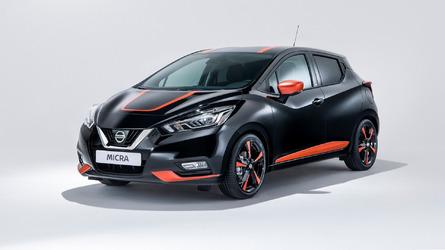 Nissan Micra Cenevre'ye Bose Personal Edition'la geldi