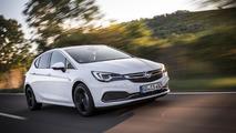 Opel Astra'ya yeni seçenekler