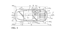 General Motors Active Aerodynamic Patent Corvette