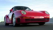 Porsche documentary