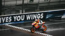 2008: Nicky Hayden, GP de Indianápolis, MotoGP