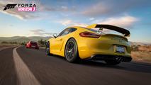 Forza Horizon 3 Porsche Car Pack
