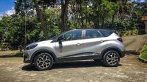 Le Renault Captur brésilien