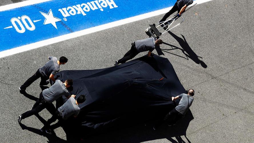 Aumentam rumores sobre entrada de equipe chinesa na F1