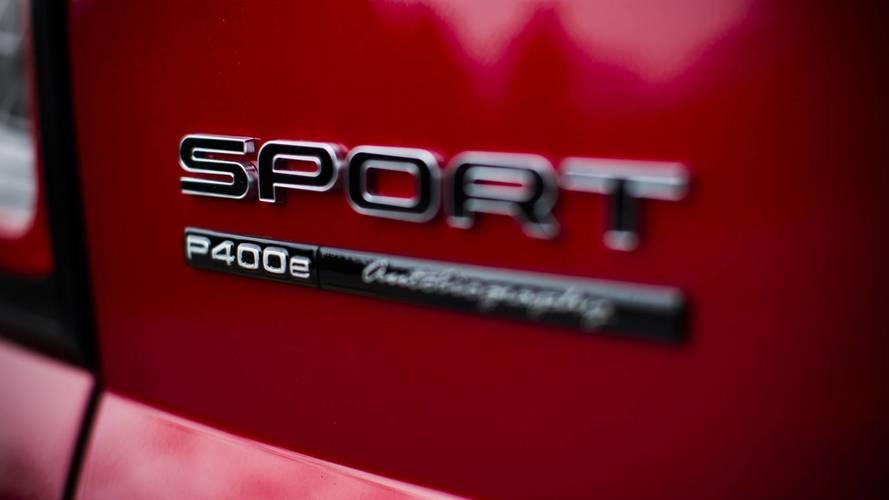 Range Rover Sport PHEV - Heaven's Gate Projekt