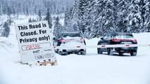Porsche Mission E, 911 casus fotoğraflar