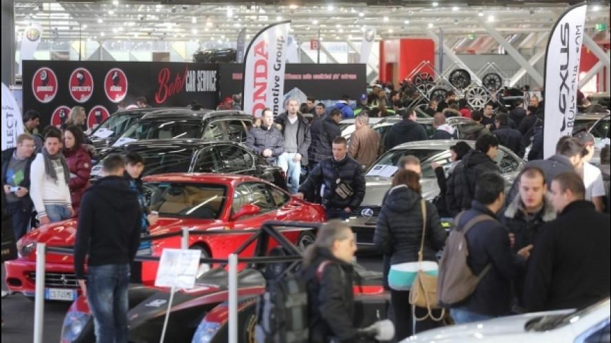 Motor Show 2016, ecco chi ci sarà