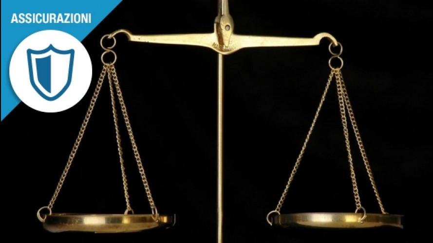 Rc auto, pro e contro dei preventivatori online