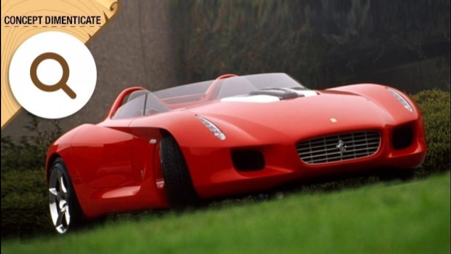 Ferrari Rossa, il Cavallino che parla giapponese