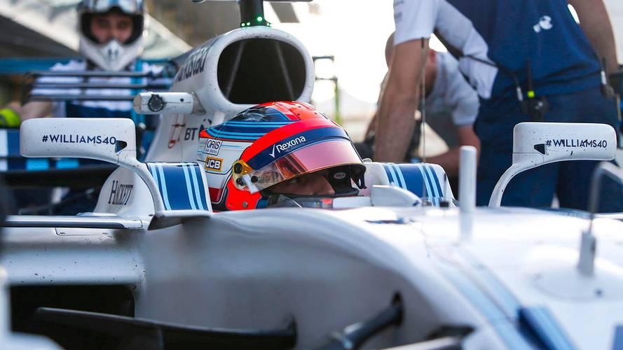 OFICIAL: Kubica vuelve a la F1 como piloto reserva de Williams