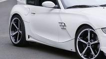 AC Schnitzer ACS4 Coupe