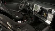 Toyota FJ Cruiser Race Truck