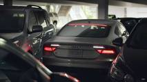 Audi Yılbaşı Videosu: Park Yeri