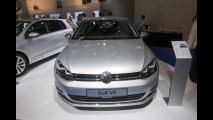 Volkswagen al Motor Show 2014