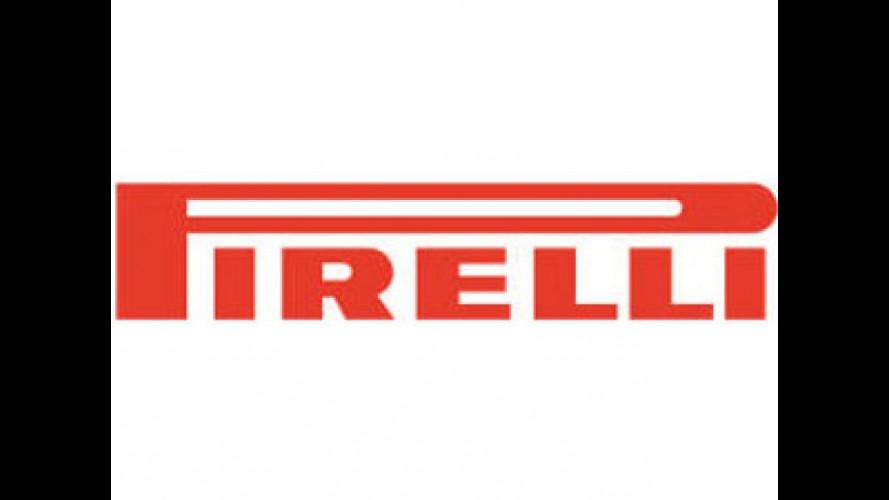 Pirelli si fa largo in Russia